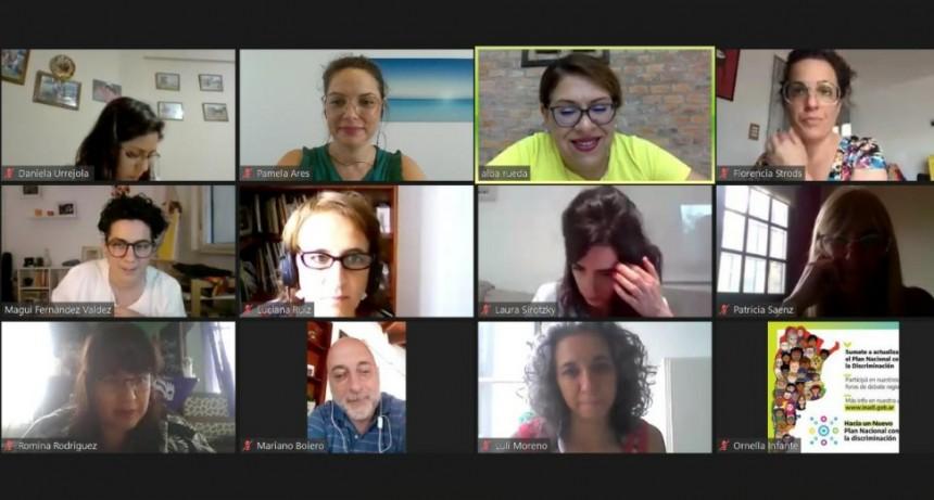 Nueva reunión de  la Unidad de Coordinación Interministerial para el cupo Trans