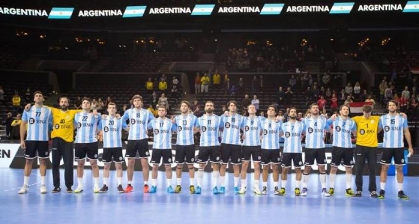 El Mundial de Handball se transmitirá por el canal público de deportes