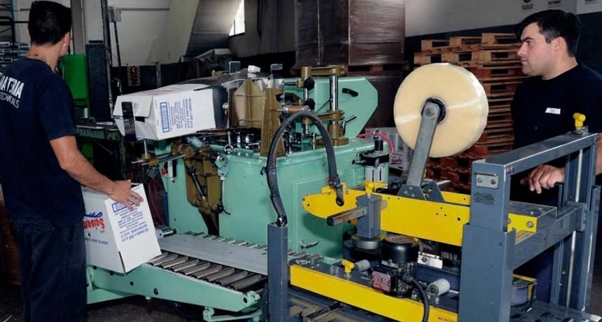 El Ministerio de Desarrollo Productivo destinó $180 millones para la capacitación de 13.500 trabajadores y trabajadoras en PyMEs