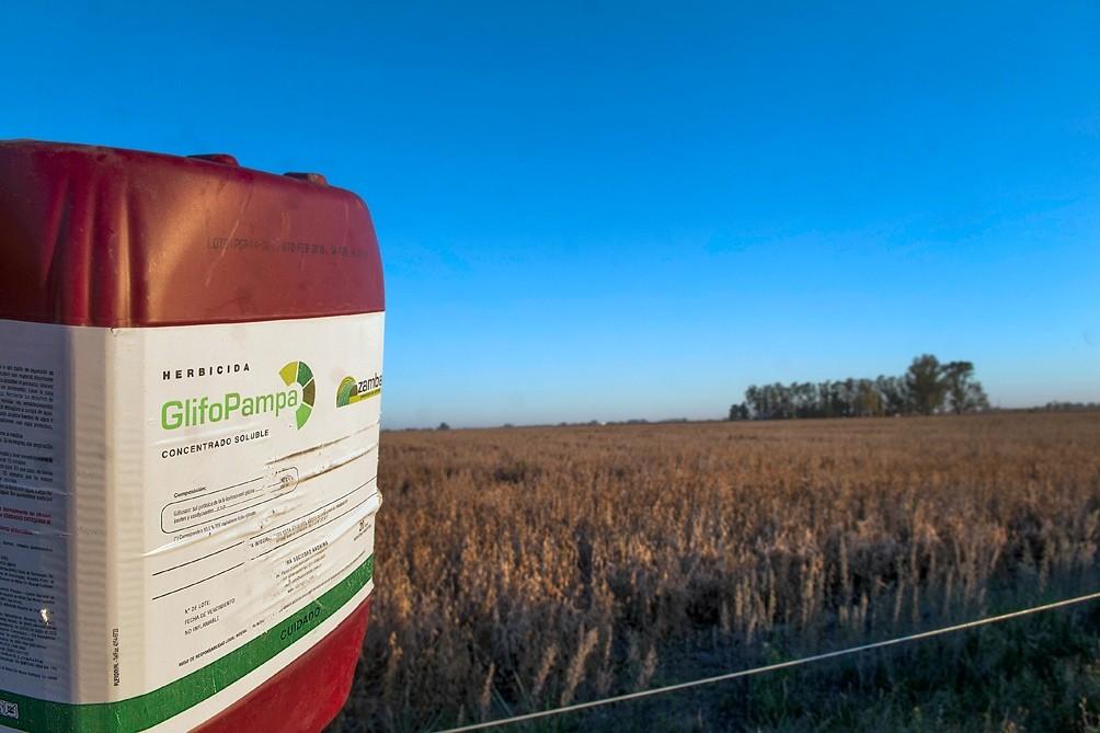 Una empresa pampeana que enterraba bidones de agrotóxicos deberá pagar $27 millones