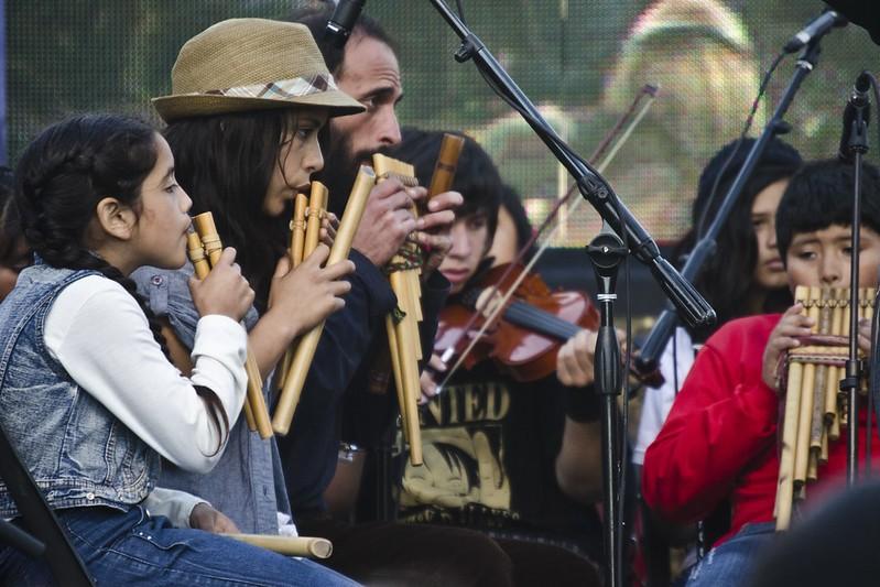 Ya están los resultados de la primera convocatoria de Festivales Argentinos