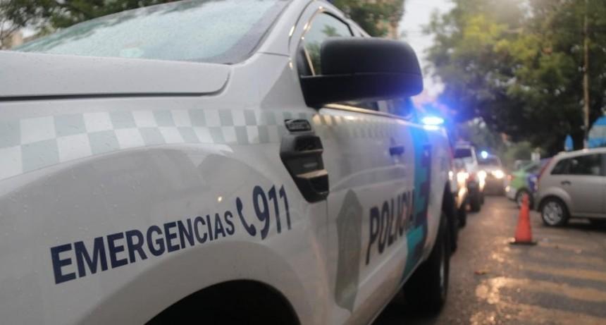 El Municipio de Morón sumó efectivos policiales y patrulleros para reforzar la seguridad en todo el distrito