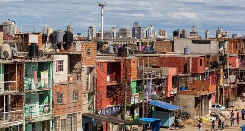 Desarrollo Social se reunió con la Federación Argentina de Agrimensores por la urbanización de barrios populares