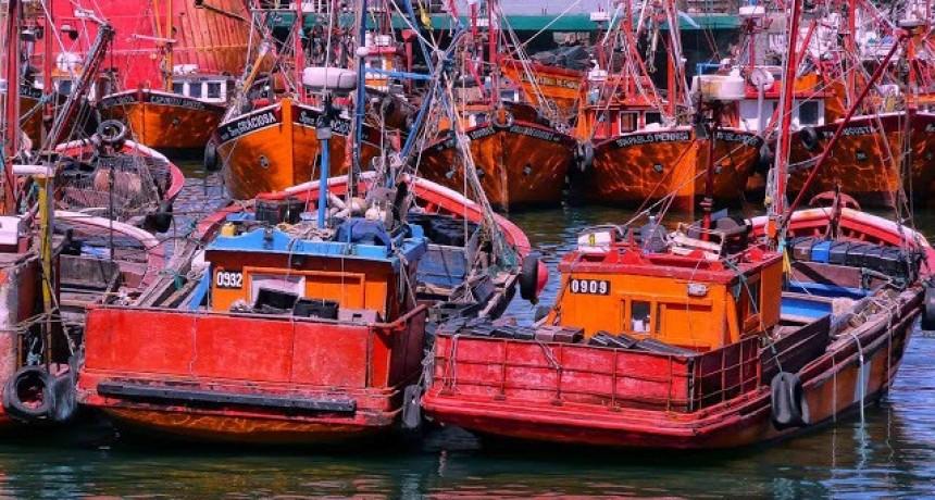 El Ministerio de desarrollo agrario anunció un aumento de 160% para el fondo pesquero 2021