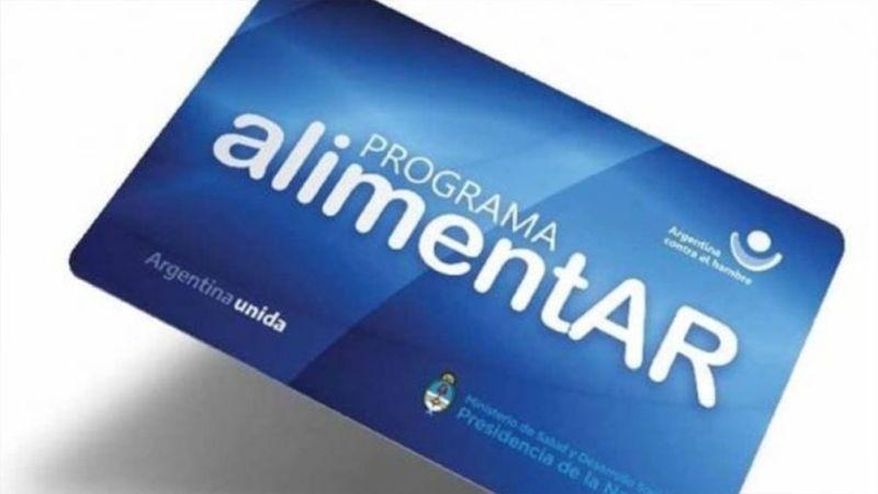 La Tarjeta Alimentar volcó al mercado interno más de 95 mil millones de pesos
