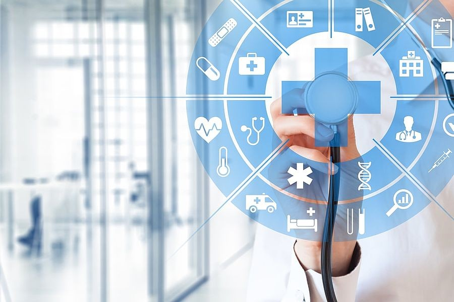Lanzan la marca sectorial para la industria de las Tecnologías Médicas