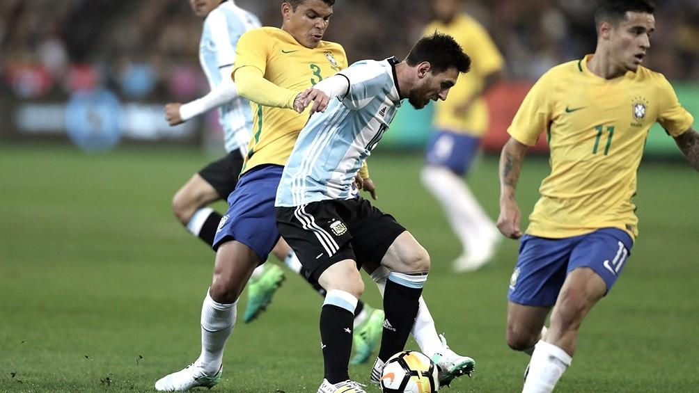 La Conmebol suspendió las Eliminatorias tras la negativa europea a ceder jugadores