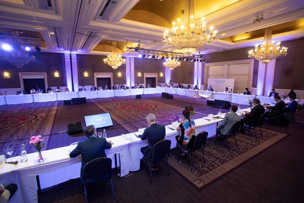 Se realizó la 155º Asamblea del Consejo Federal de Turismo