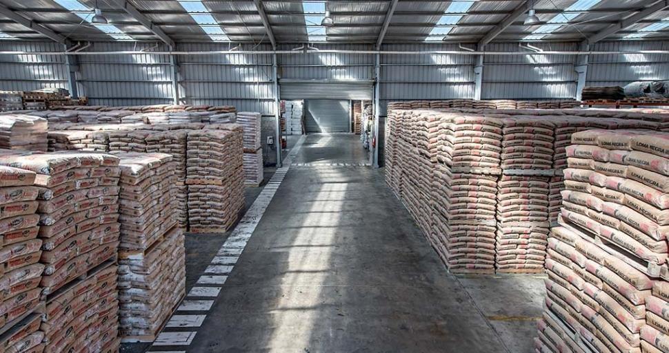 Se imputó a empresas de materiales para la construcción por no brindar información