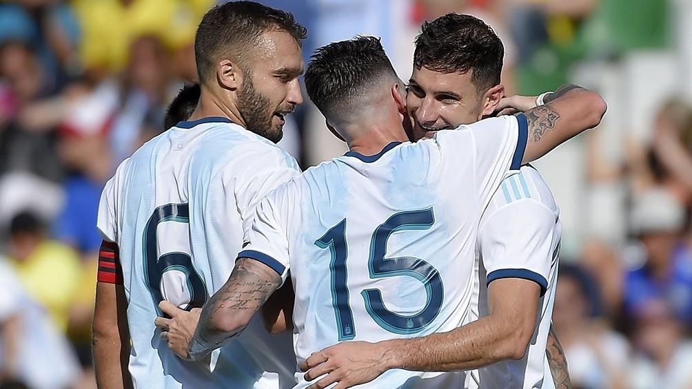 Selección Nacional: la doble fecha suspendida del mes de marzo ya tiene fecha