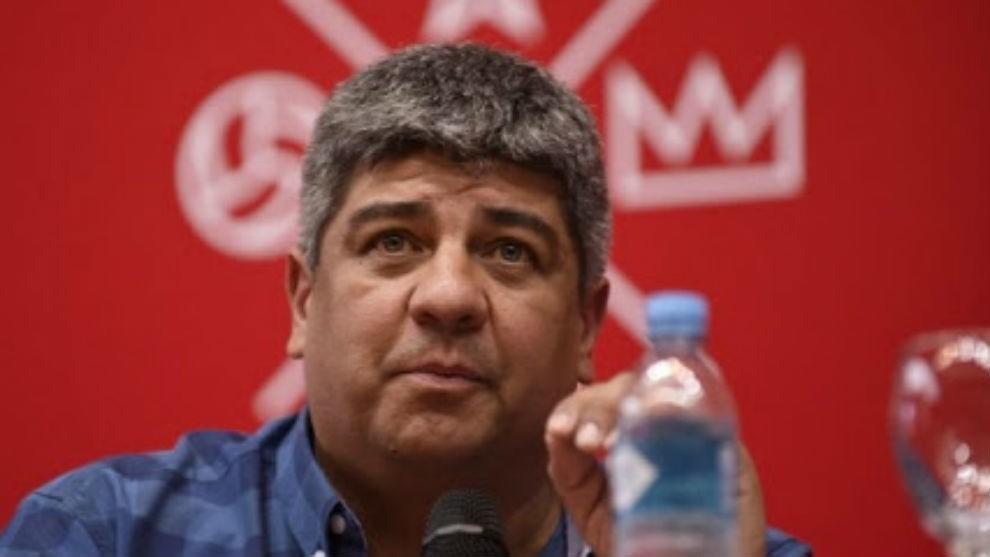 La CGT Peronista de la mano de Pablo Moyano