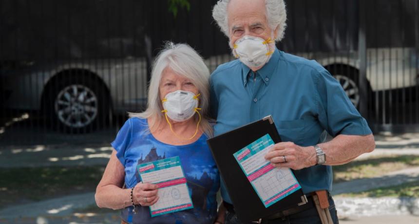 La Pcia. de Buenos Aires puso en marcha el sistema de denuncias por irregularidades en el plan de vacunación