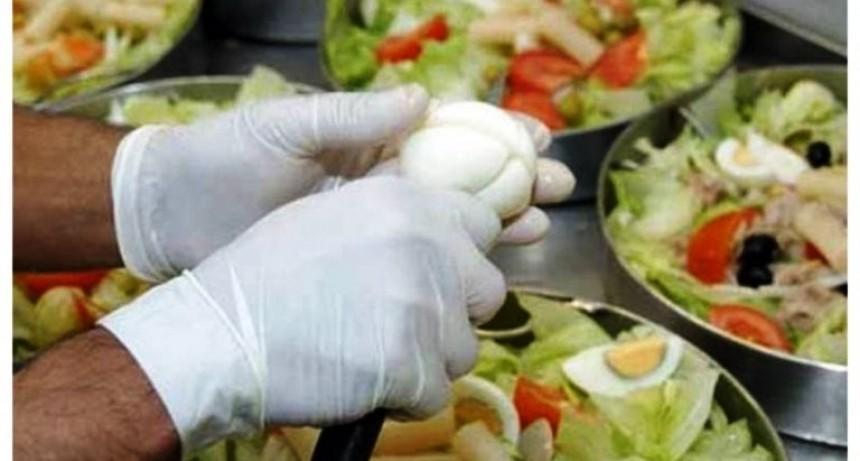 """Abrió la convocatoria de """"Alimentos con Valor"""" para fortalecer a emprendimientos de elaboración de alimentos"""
