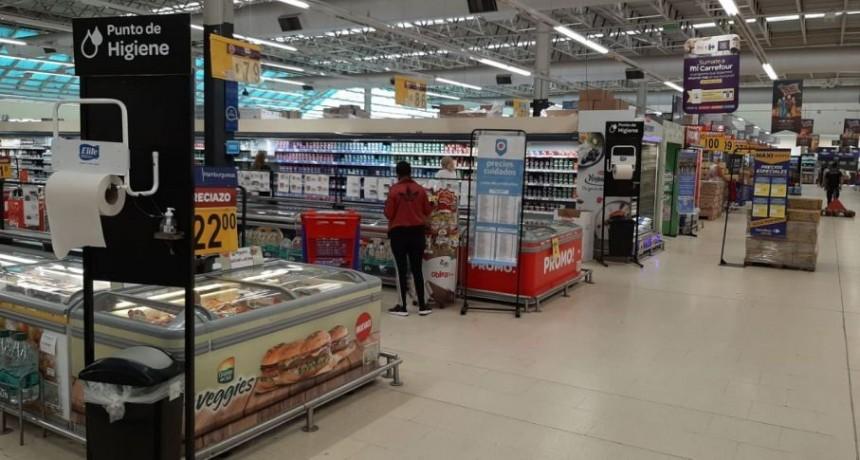 El Gobierno analizó la cadena de valor para detectar aumentos de precios injustificados