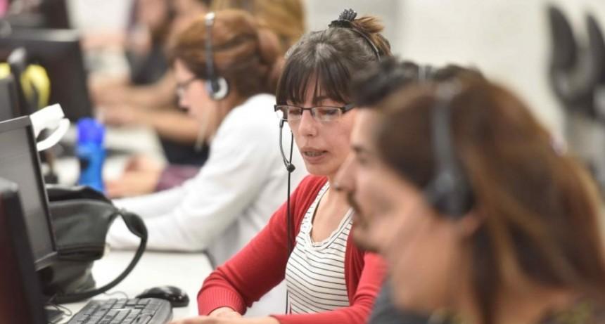 Las mujeres solo representan el 20,7% del empleo industrial formal