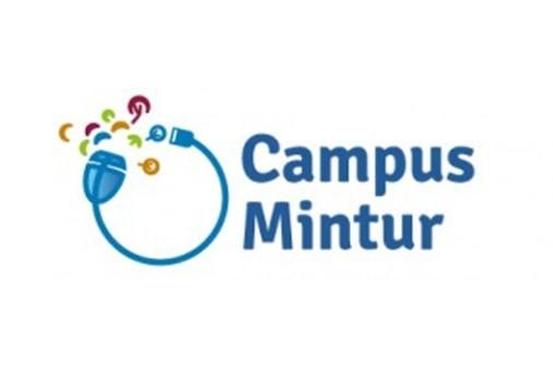 Campus Mintur: más de diez mil inscriptos en 2021