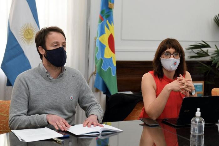 Acuerdo salarial con las y los trabajadores del sector salud en la Pcia. de Buenos Aires