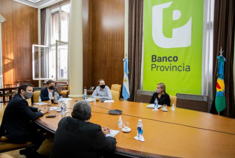 Axel Kicillof presentó la nueva línea de Provincia Leasing para municipios por 2.000 millones de pesos