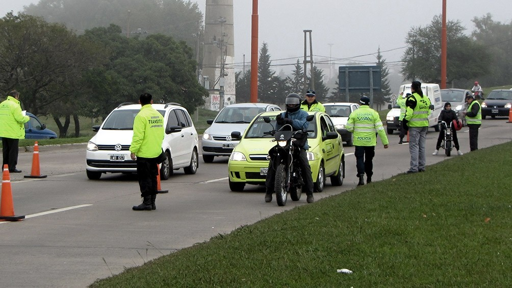 """""""Alcohol cero al volante"""": el nuevo proyecto de ley que impulsa el Ministerio de Transporte"""