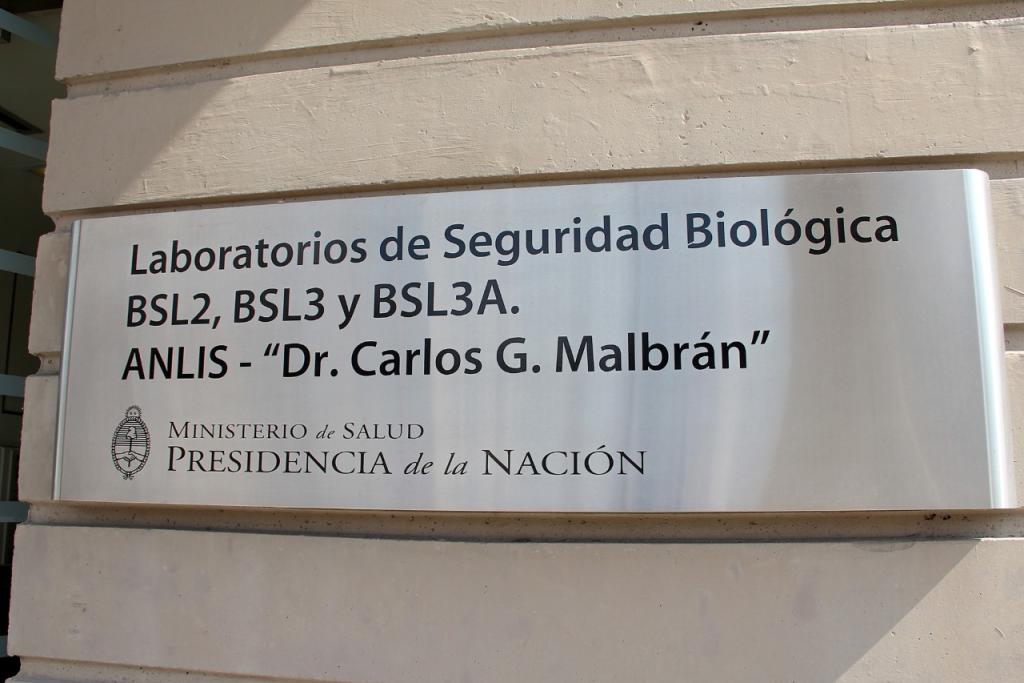 """El ANLIS Malbrán desestimó la existencia de una """"cepa Buenos Aires"""" de SARS-CoV-2"""