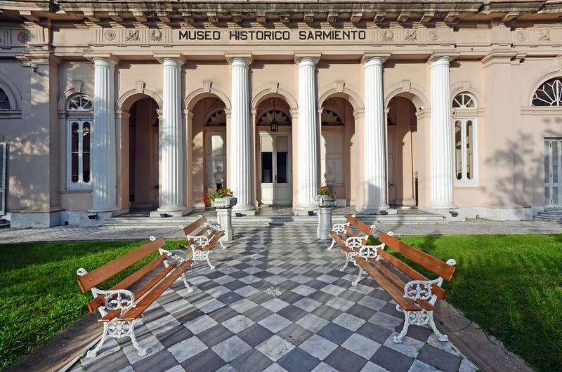 Los museos de AMBA suspenden actividades y atención al público por quince días