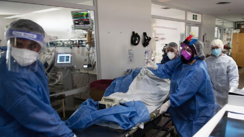 29.145 fueron reportadas con coronavirus y fallecieron 316 personas en las últimas 24 horas