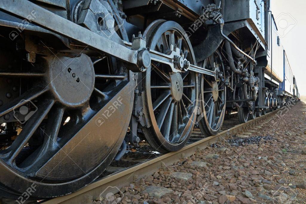 1890: Continuando con la Cronología Ferroviaria