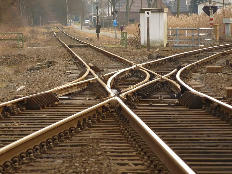 Avances en el Plan de Modernización del Transporte Ferroviario para obras y repuestos para material rodante