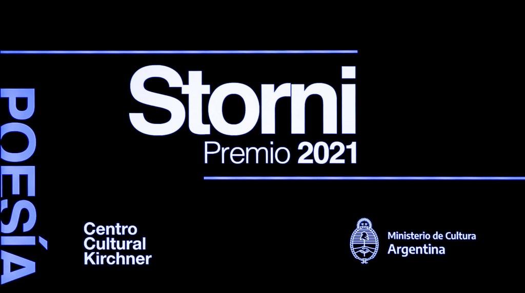 Premio Storni de Poesía: se presentaron 2200 obras