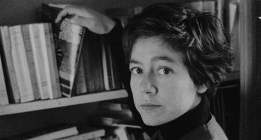 A 85 años del nacimiento de Alejandra Pizarnik (29 de abril ,1936)