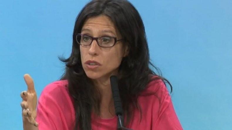 Paula Español encabezó la primera reunión del Consejo Federal de Comercio Interior