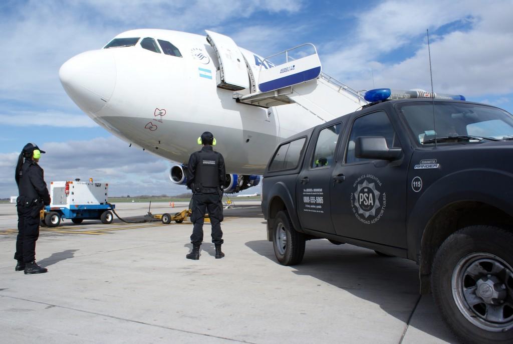 Nuevo Plan de Seguridad Aeroportuaria con aval internacional