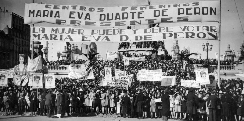 Efeméride nacional del día 7 de mayo.