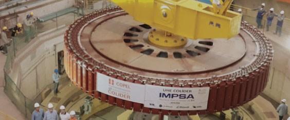 Desarrollo Productivo avanza en el proceso de evaluación del pedido de IMPSA para capitalizar a la empresa