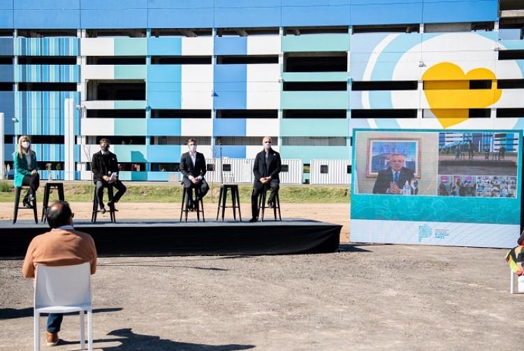 La Provincia de Buenos Aires superó los tres millones de vacunados contra el Covid-19