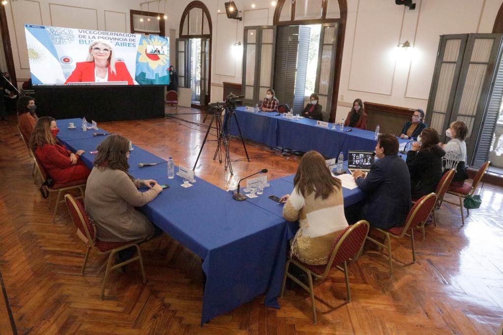 Nuevo dispositivo de asistencia y atención para mujeres víctimas de violencia por motivos de género en La Matanza