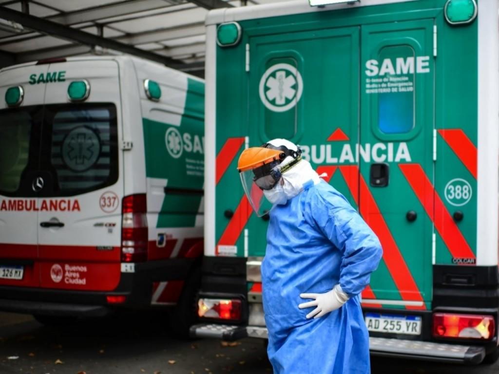 En las últimas 24 horas se reportaron 21.469 contagios y 400 personas murieron por coronavirus.