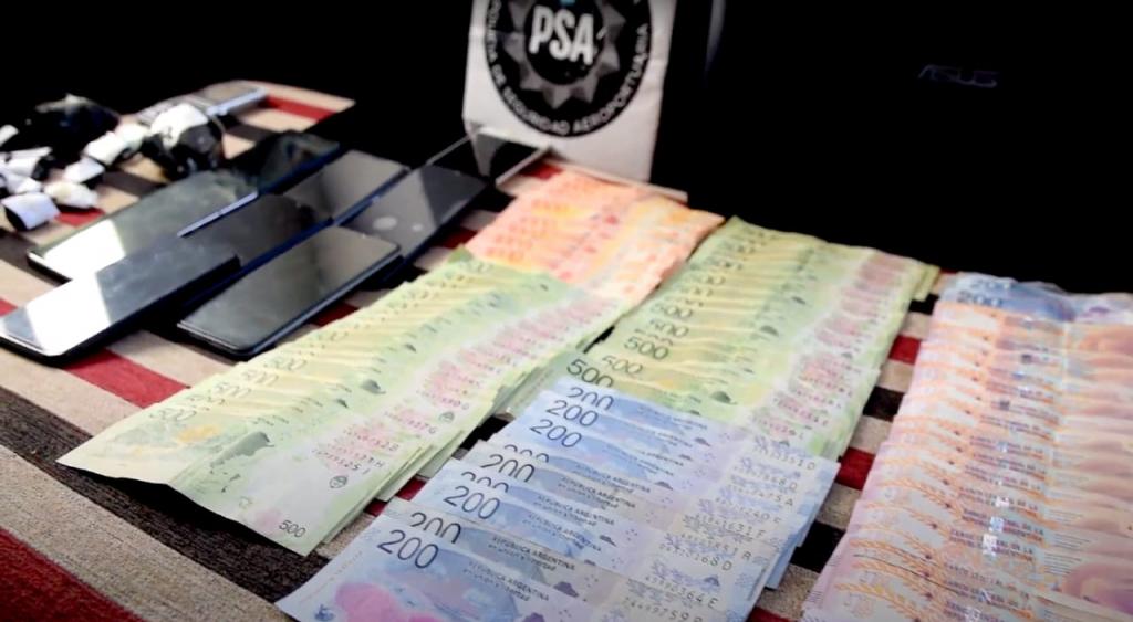 La PSA desarticuló una banda que vendía droga al menudeo en el AMBA