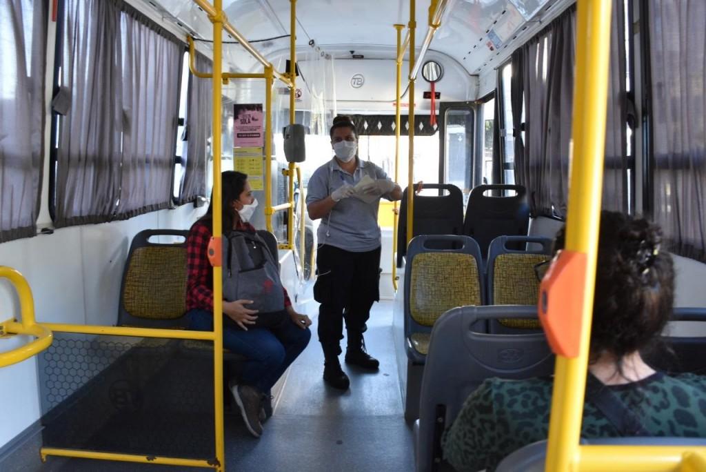 Las nuevas medidas para el Transporte Público en todo el país