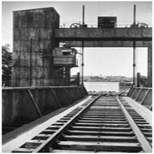 1906: El tranvía Rural de Lacroze su Ferrocarril y los Ferrobarcos