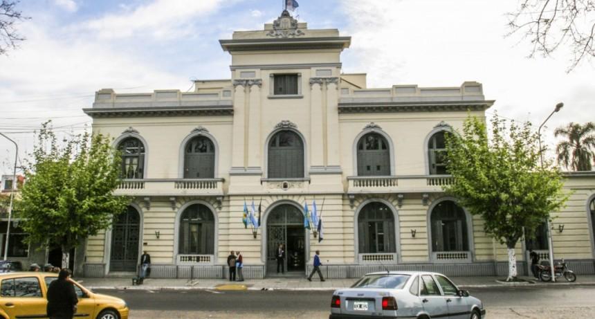 Plan Detectar en Villa Celina