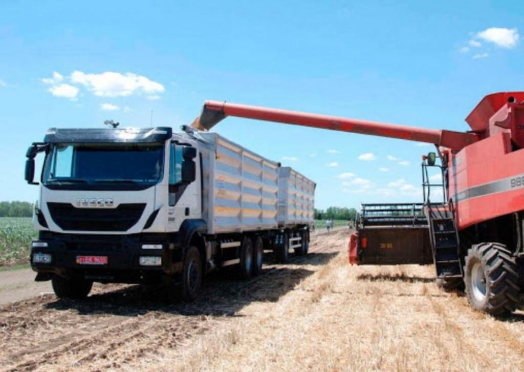 El Ministerio de Transporte acordó la tarifa de referencia en 20% para los servicios de transporte automotor de cargas de cereales, oleaginosas y derivados.