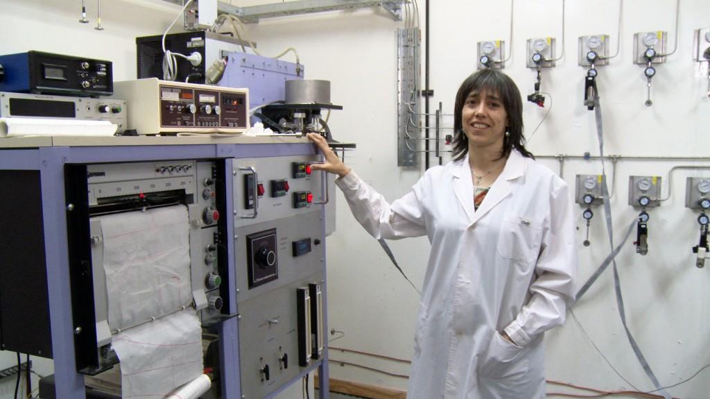 La investigadora del CONICET Adriana Serquis fue designada al frente de la CNEA