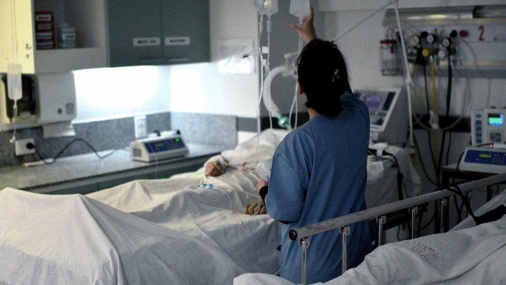 Se reportaron 18.057 contagios y 447 muertos por coronavirus