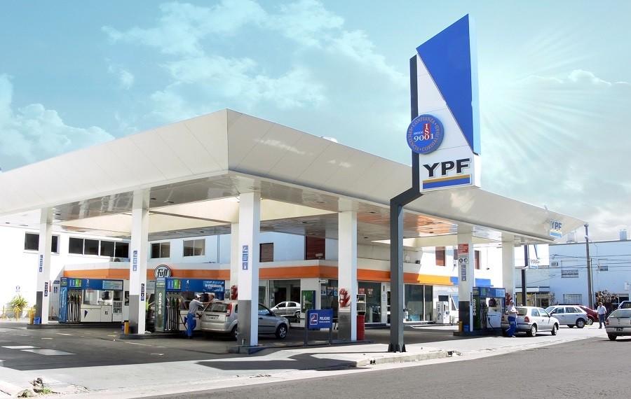 Desarrollo Productivo e YPF firmaron un acuerdo para fortalecer la cadena de valor hidrocarburífera