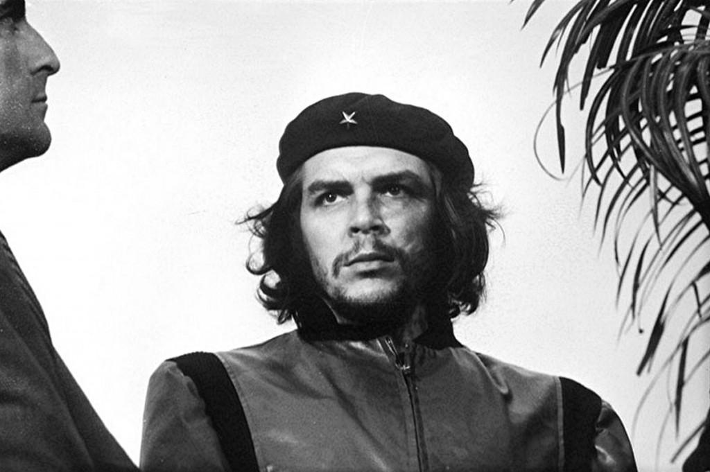 Efeméride nacional del día 14 de Junio: Nace el Che Guevara