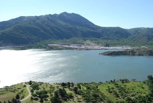 Nuevas obras de infraestructura turística en San Luis