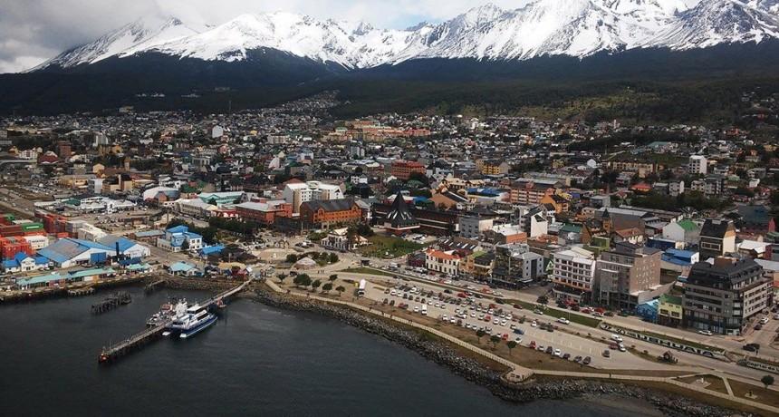 Acuerdo con Globant y Tierra del Fuego para la capacitación de talentos