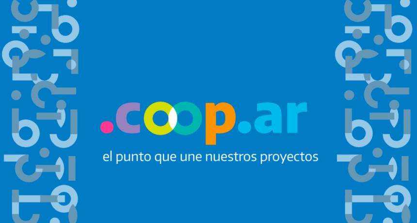 '.coop.ar', la nueva zona para que las cooperativas tengan un sitio en la web