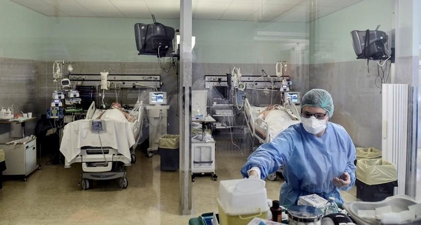 Otras 669 personas murieron y 27.628 fueron reportadas con coronavirus en las últimas 24 horas